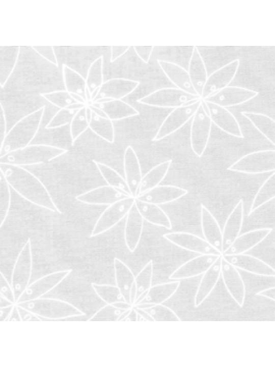 Кассетные рулонные шторы Benthin М Альмерия белый