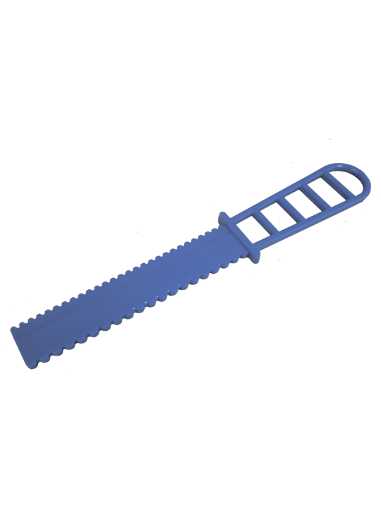 Гребенка для цепочки