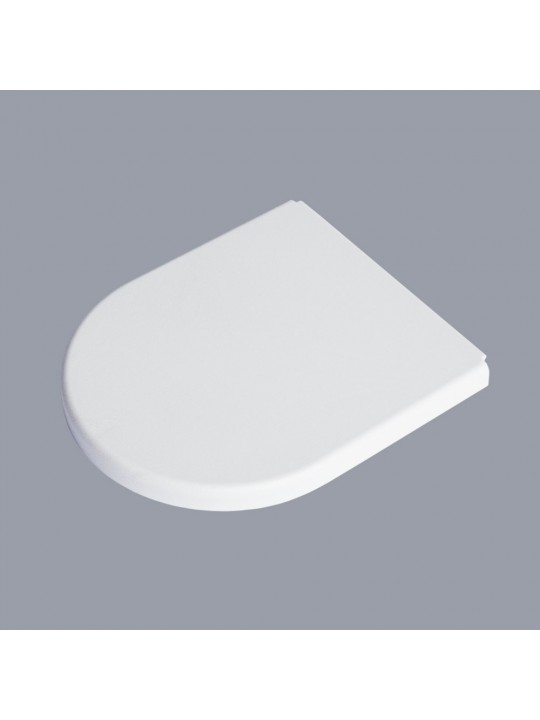 Крышка кронштейна 32 белая