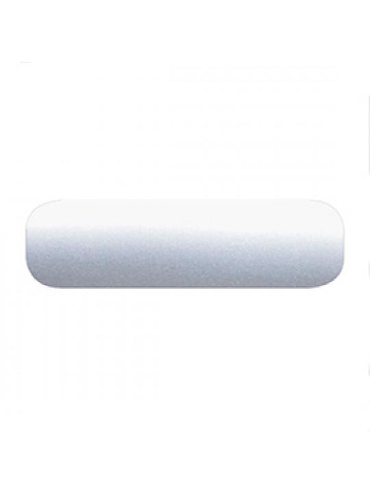 Автоматические горизонтальные алюминиевые жалюзи 16 мм металлик