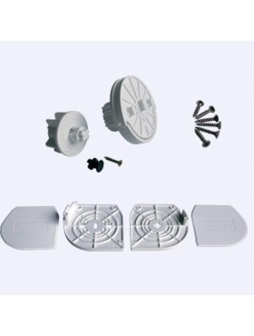 Механизм управления цепь кассеты 45 мм, правый, комплект