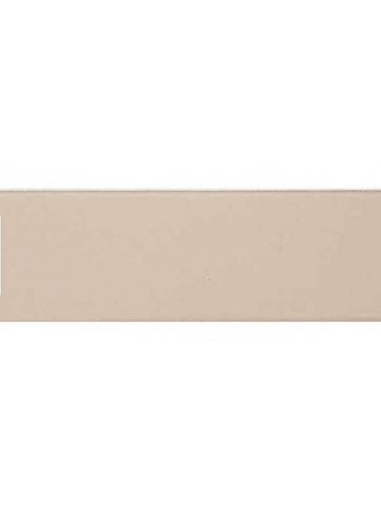 Горизонтальные деревянные жалюзи 25 мм Светло-бежевый