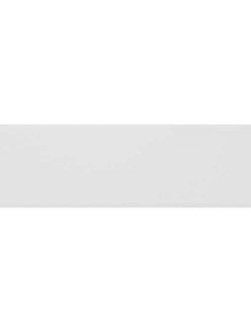 Горизонтальные деревянные жалюзи 25 мм Белый