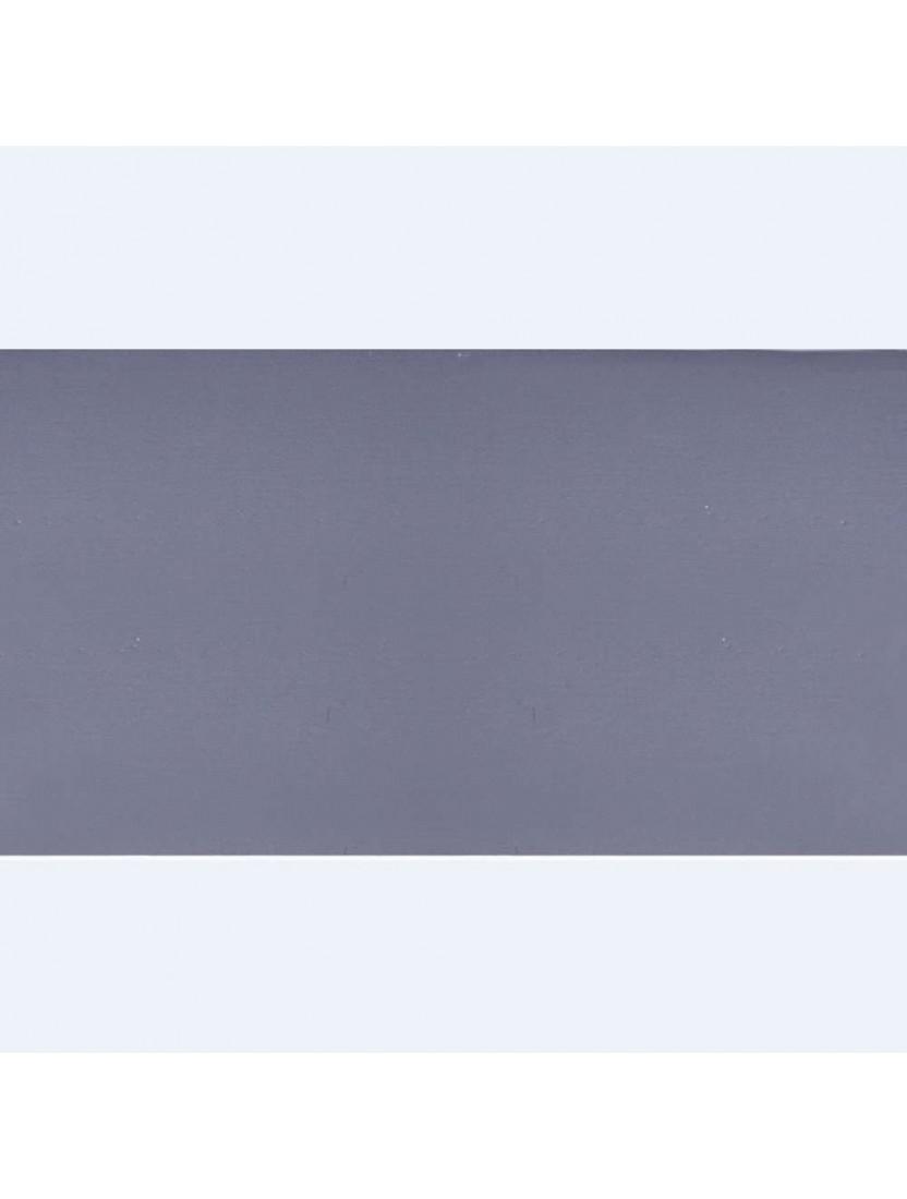 Горизонтальные деревянные жалюзи 50 мм павловния серый