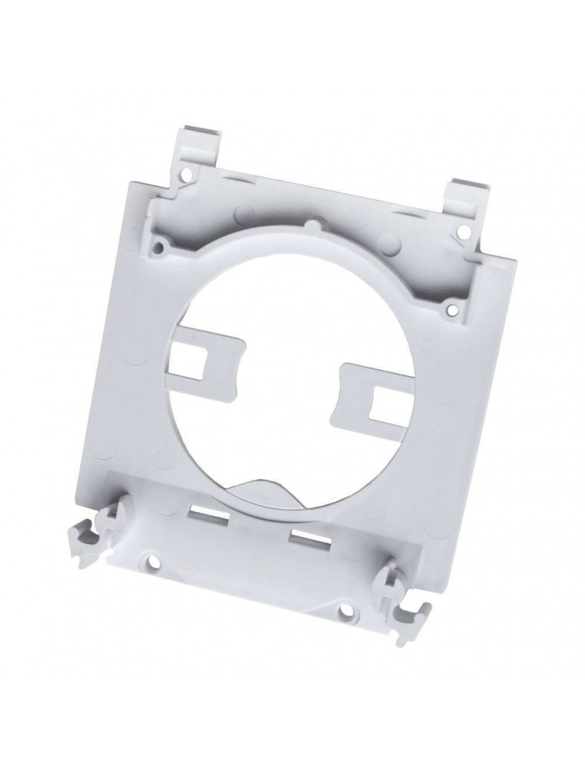 Заглушка боковая универсальная для кассеты L, белая