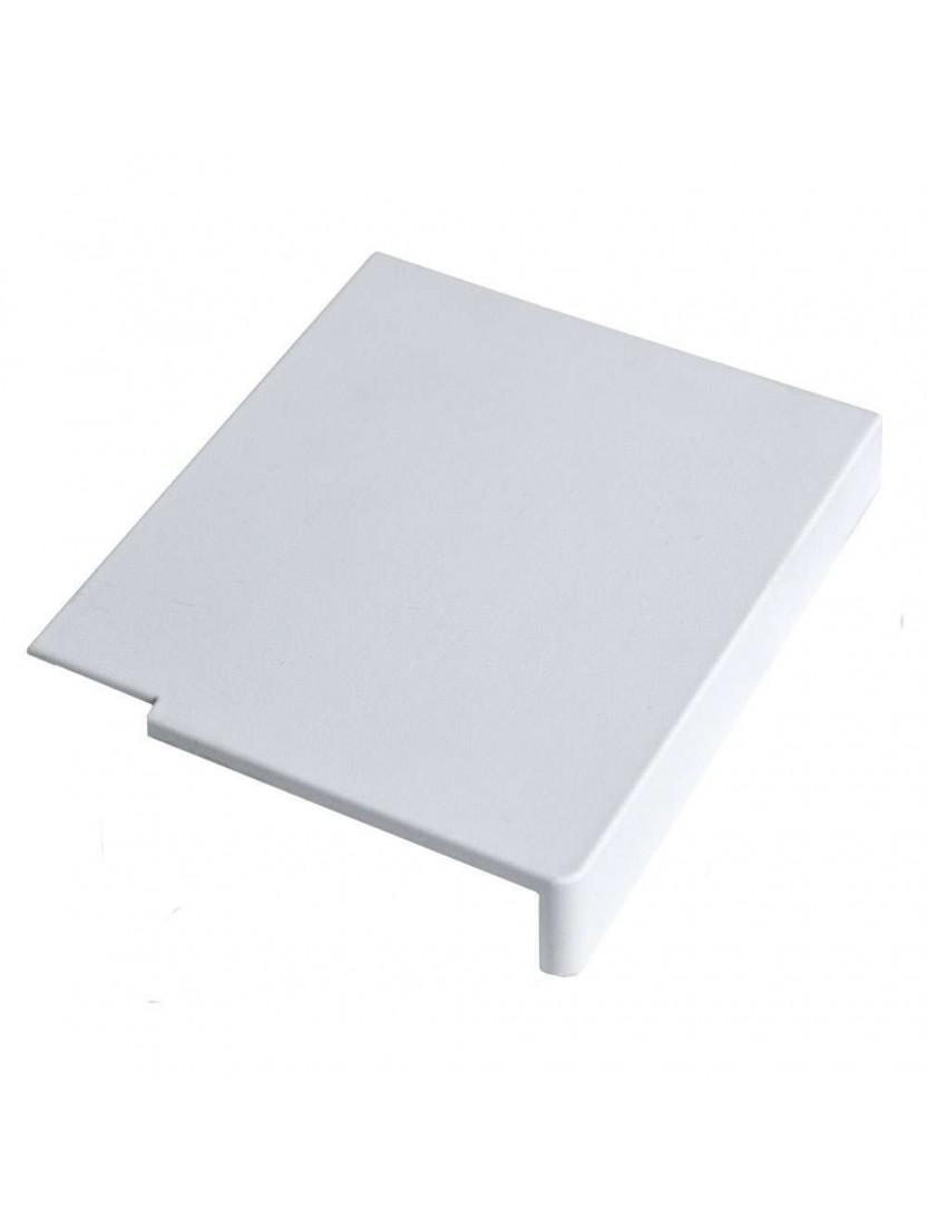 Крышка кассеты правая цепь (Benthin L), белая