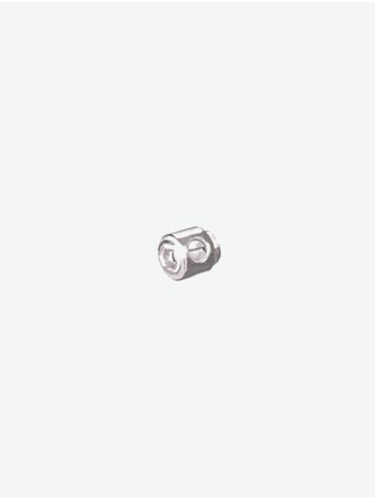 Кольцо стопорное с винтом