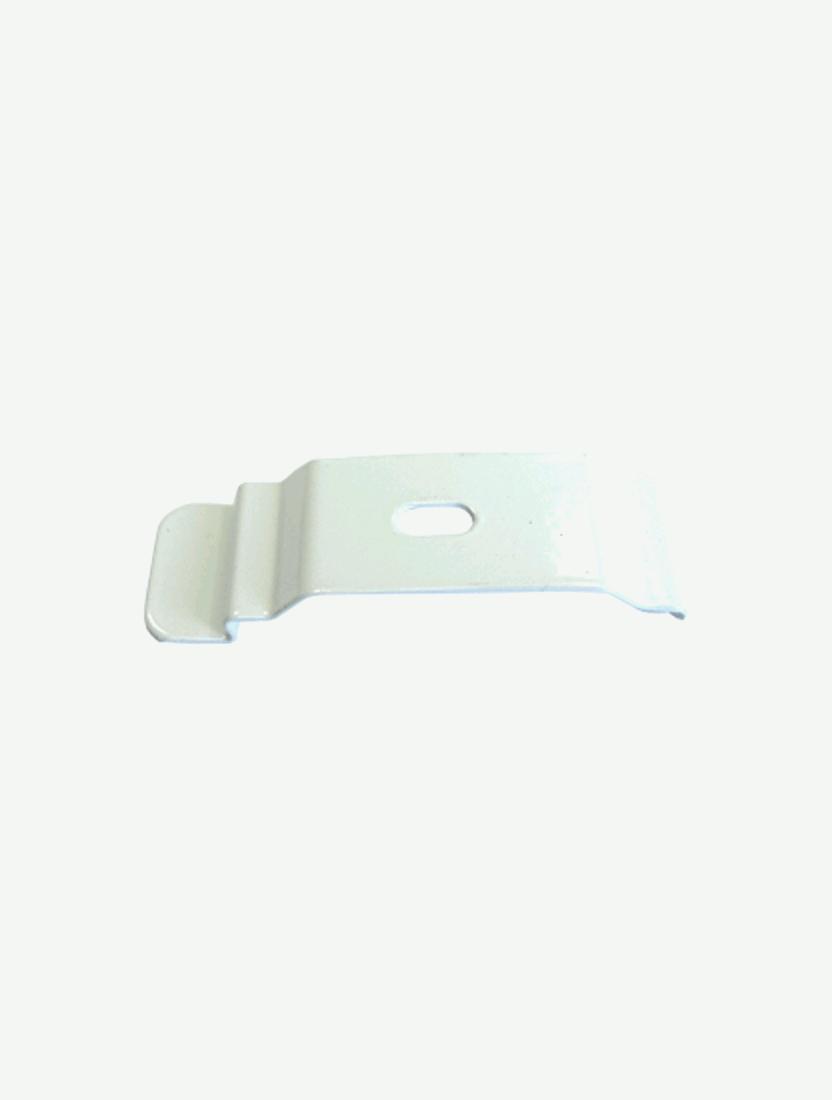 Кронштейн потолочный MGS зебра, белый