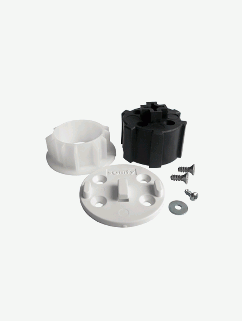 Комплект для мотора с адаптером Somfy