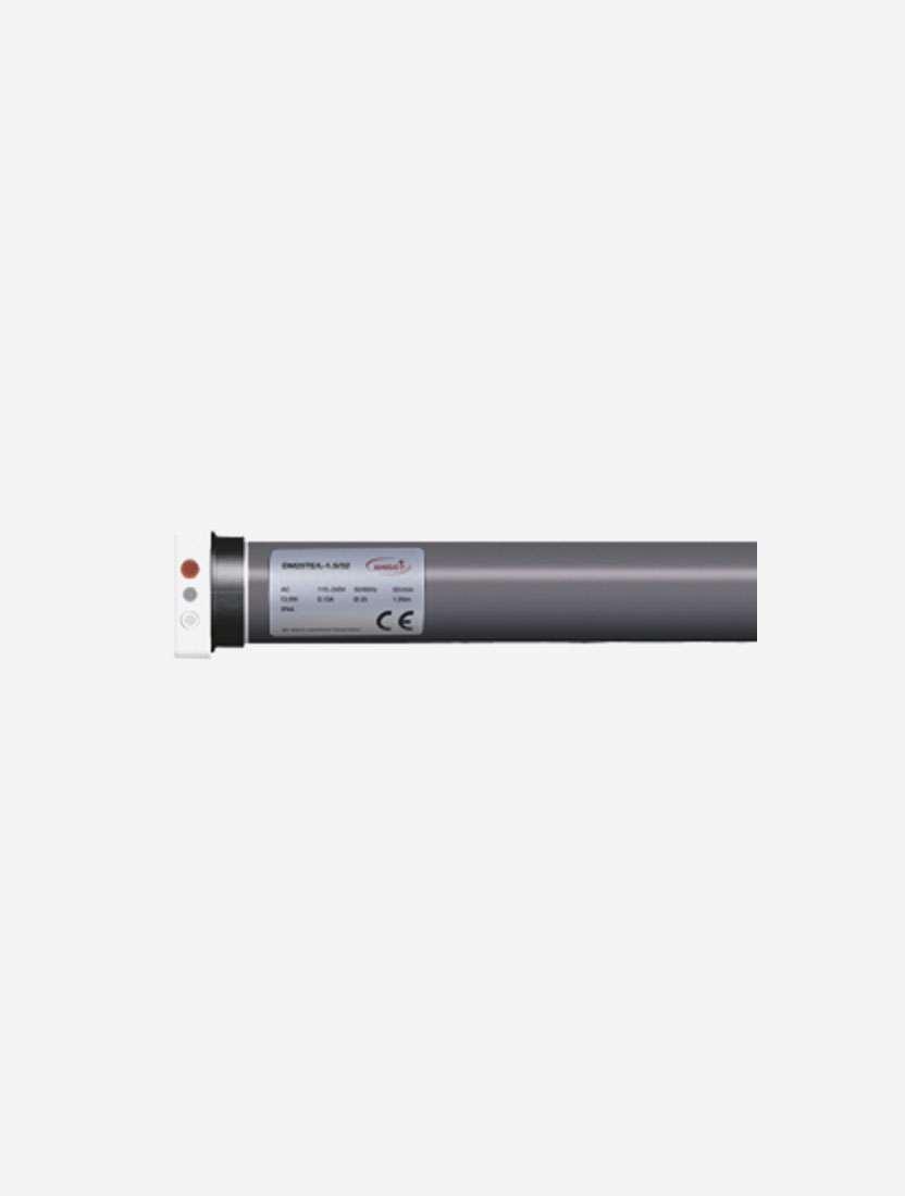 Привод DM25LE-1.1/40, 12В, ЭК, IC, АКБ