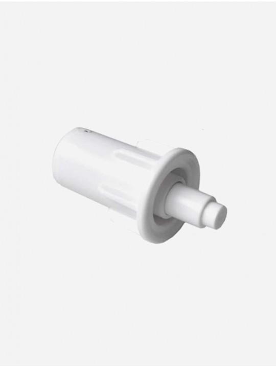 Заглушка д/трубы 32 для двойного кронштейна