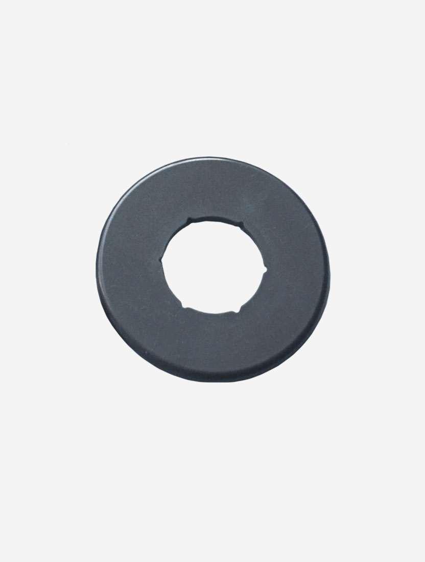 Кольцо подкладочное универсальное, т.серый, дуб, коричневый