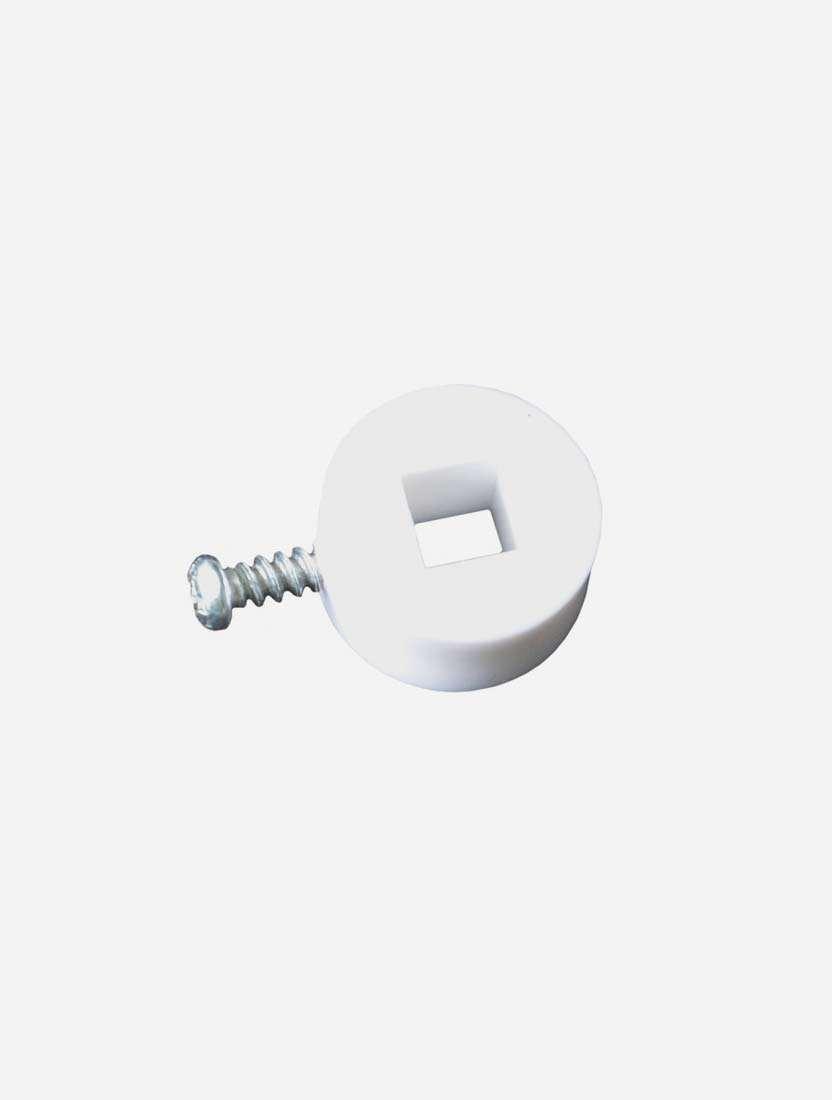 Кольцо стопорное, квадрат 5мм