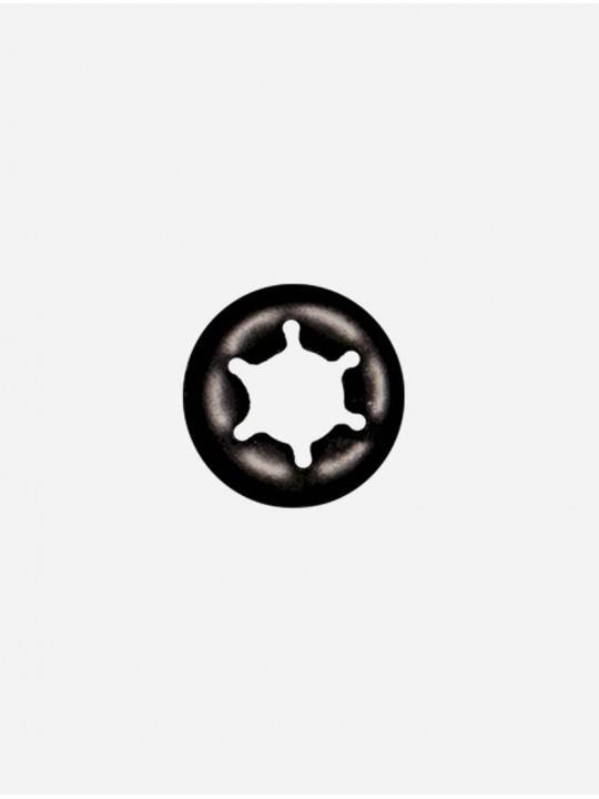 Колечко (звездочка) на стержень для вертикальных жалюзи, 11мм