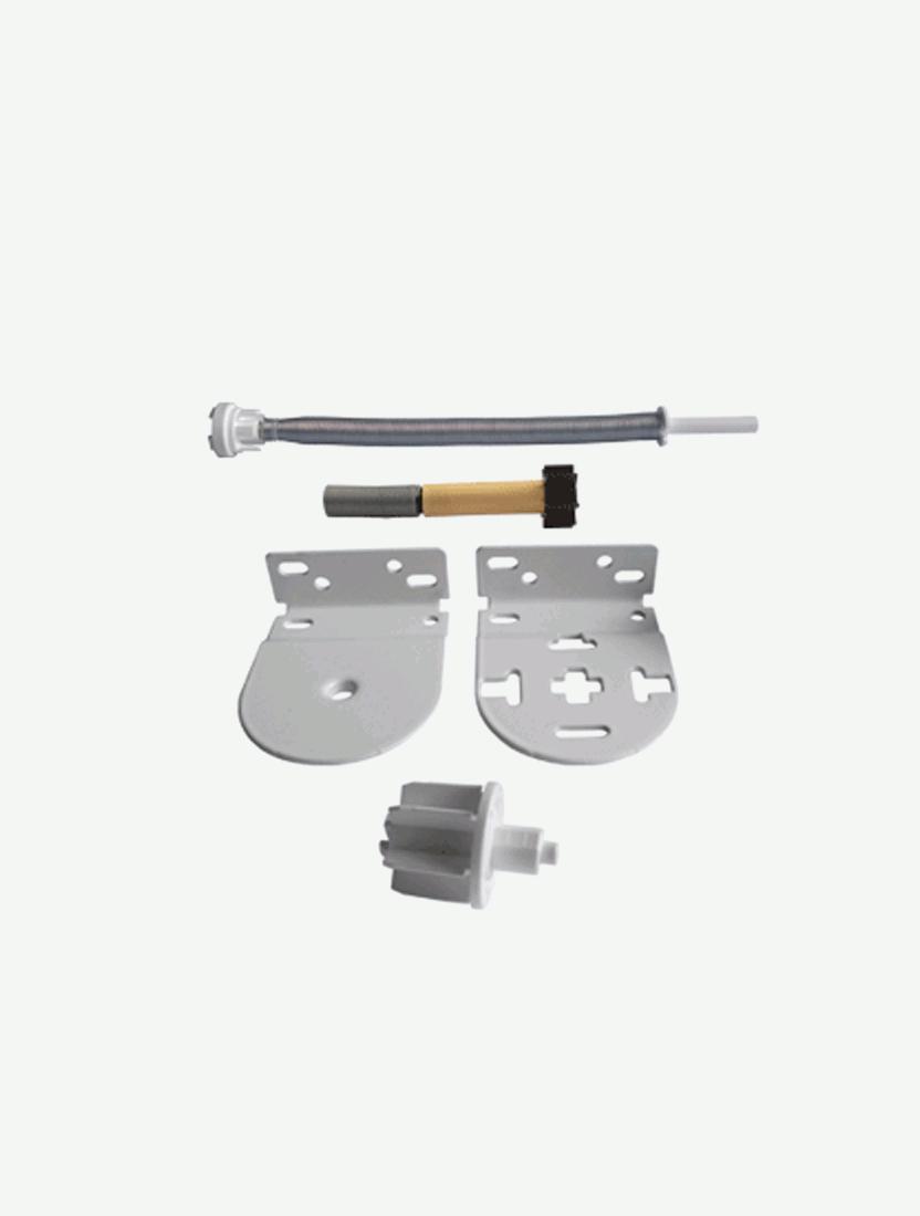 Механизм упр. с мягкой пружиной 32 (комплект)