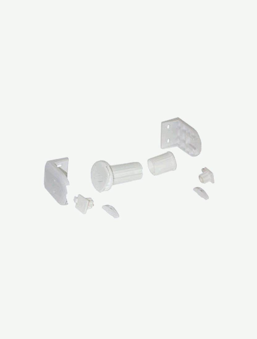 Механизм управления MGII, пластик (универсальный кронштейн)