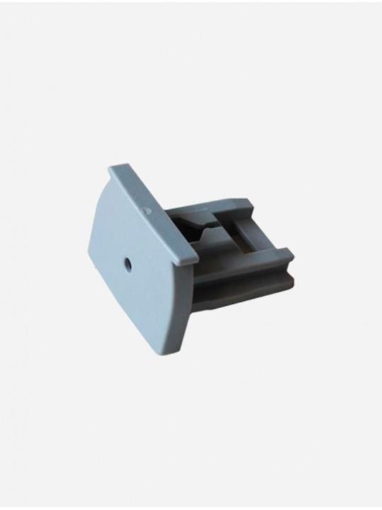 Крышка д/проф стандартного 16х22 с отверст,в цв. ассотрименте