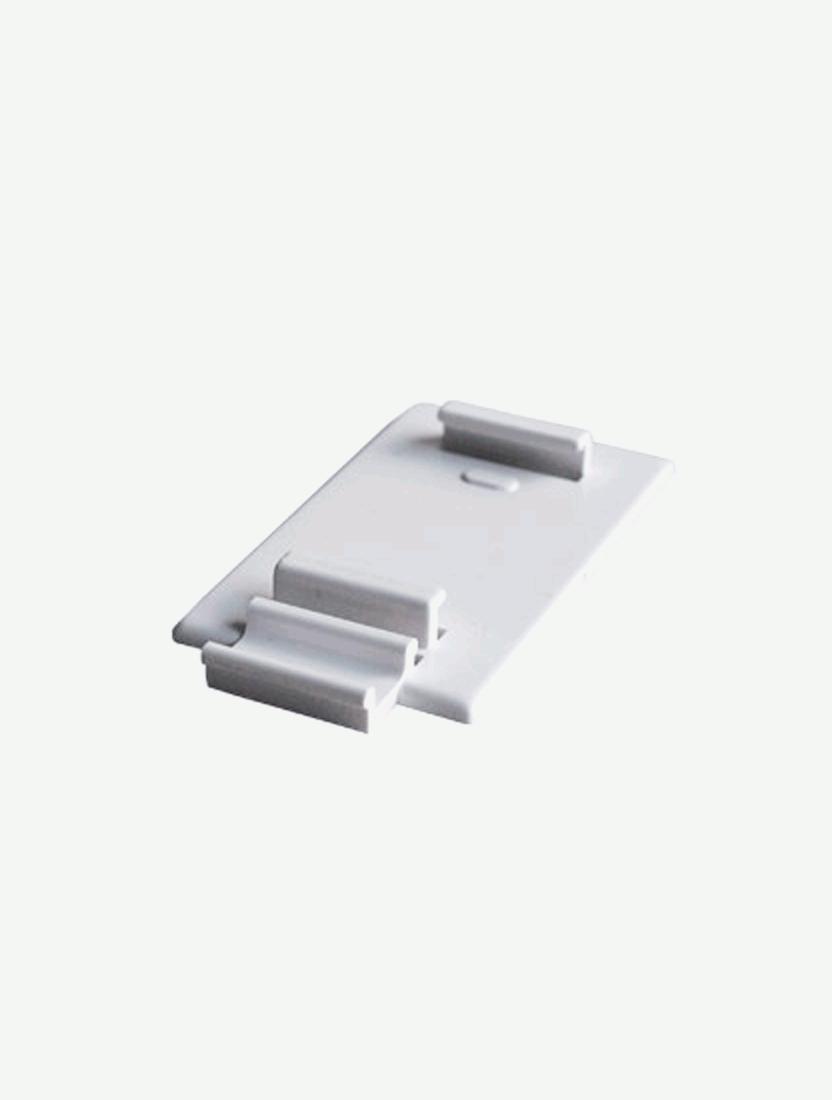Платформа для скотча MINI-Зебра белая