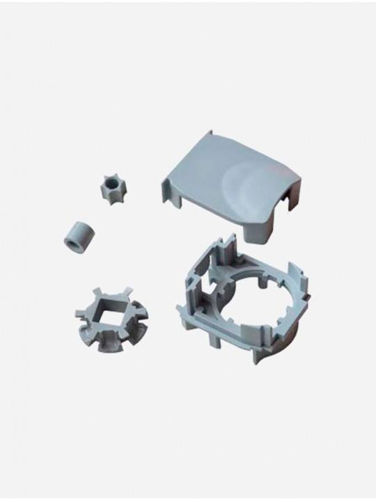 Механизм цепочный, комплект, в цв. ассотрименте