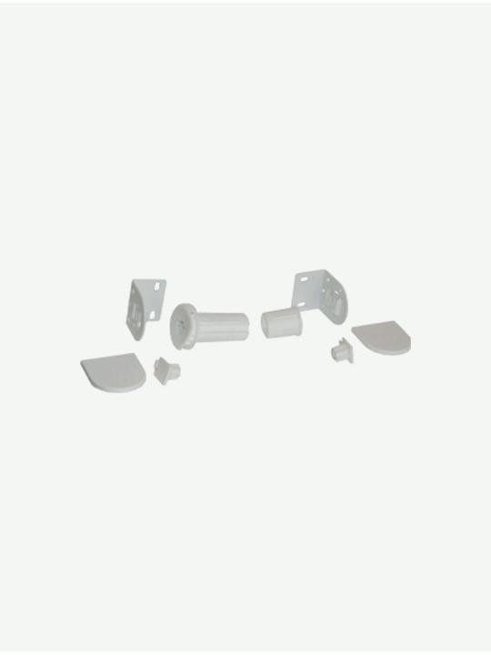 Механизм управления MGII, металл (высокий кронштейн)