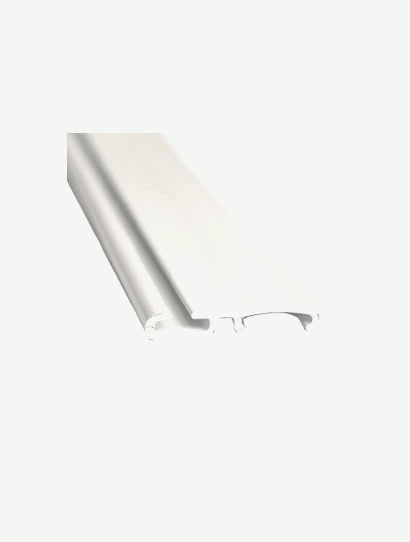 Профиль дополнительный MGS, 4м, зебра