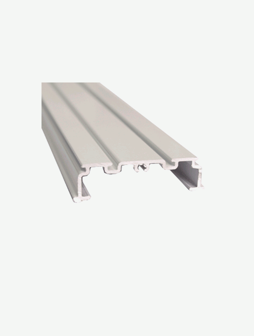 Профиль монтажный MGS, 4м, зебра