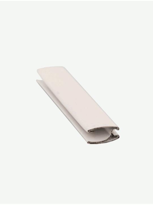 Планка нижняя стальная