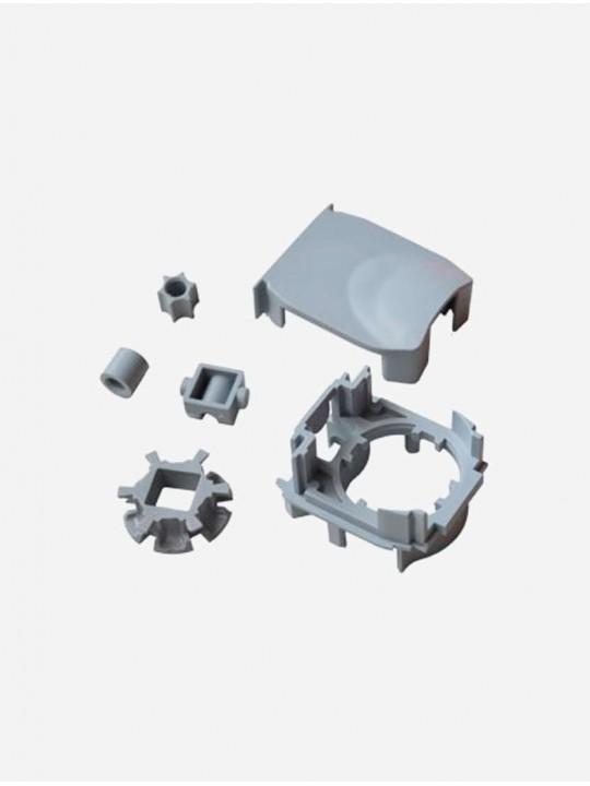 Механизм цепочный с направл, комплект, в цв. ассотрименте
