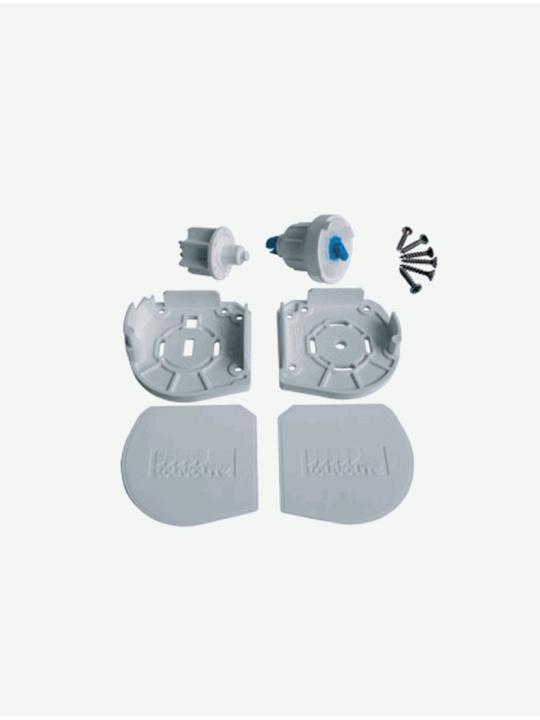 Механизм упр. цепь кассеты 32+, левый (комп)