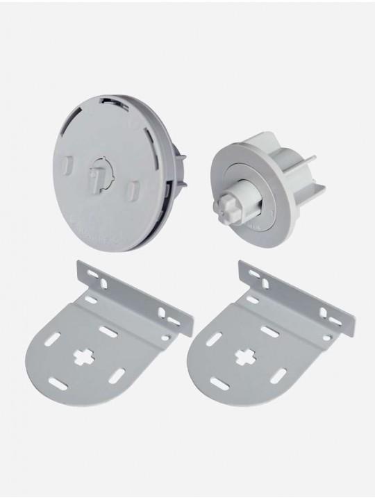 Механизм упр. цепь 45 (комплект), серый
