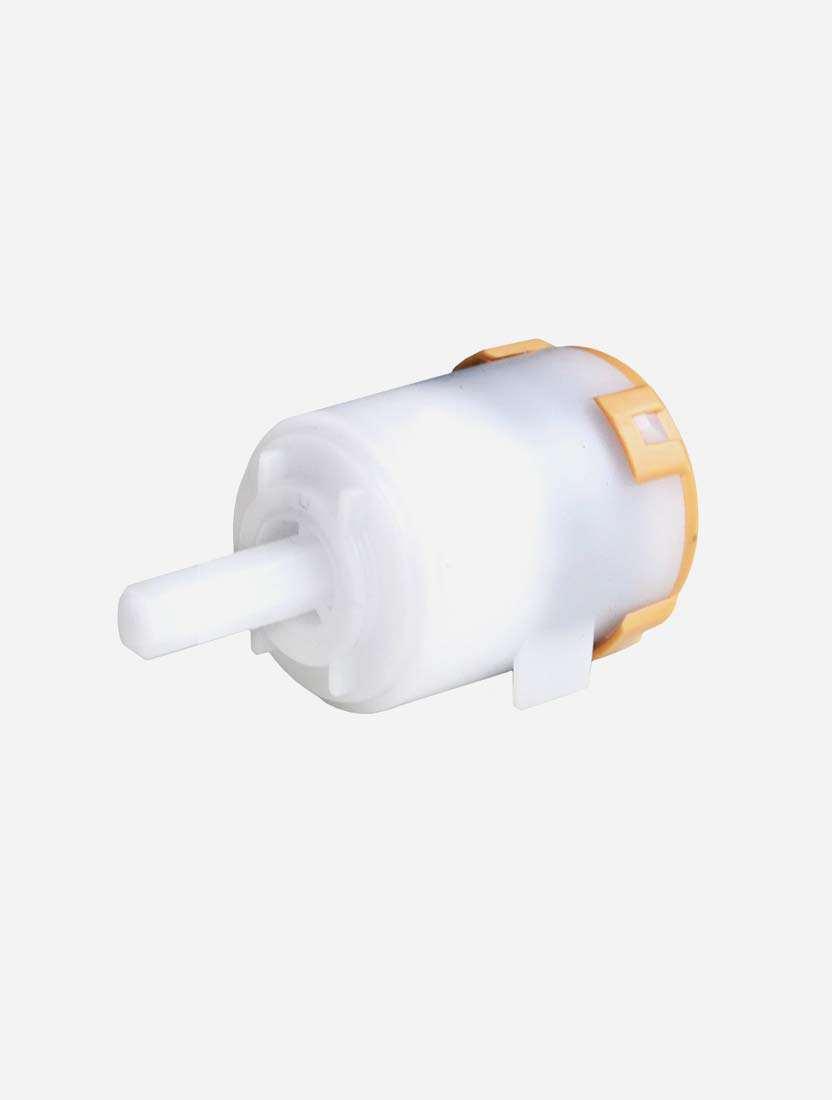 Редуктор 1:2,9 для горизонтальных кассетных жалюзи (ГКС)