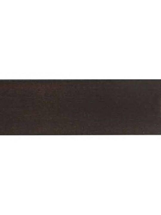 Горизонтальные деревянные жалюзи 25 мм Дуб