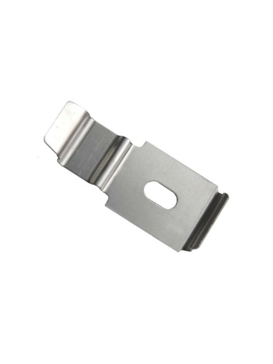 Кронштейн плоский 37 мм, металл