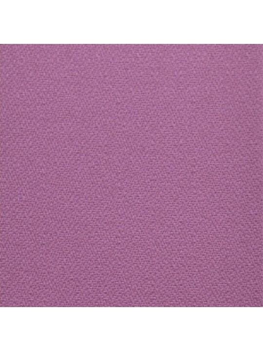 Вертикальные тканевые жалюзи Креп розовая лаванда