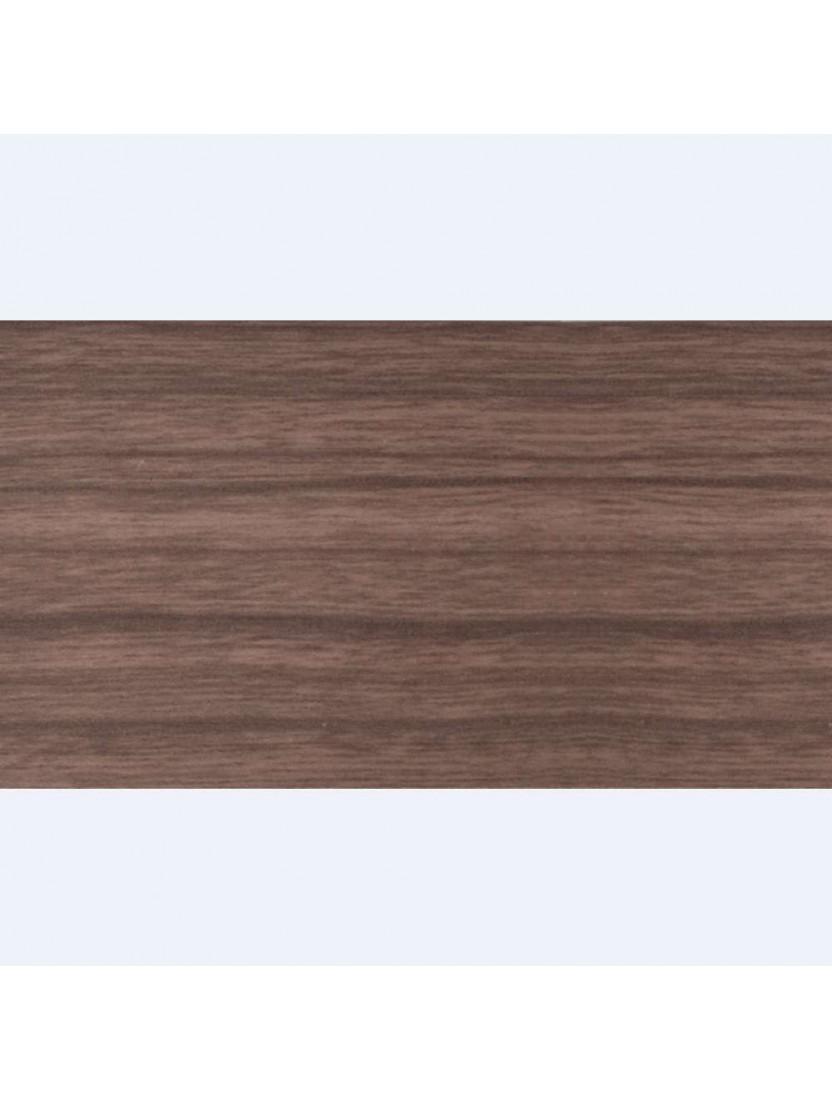 Горизонтальные деревянные жалюзи 50 мм павловния палисандр