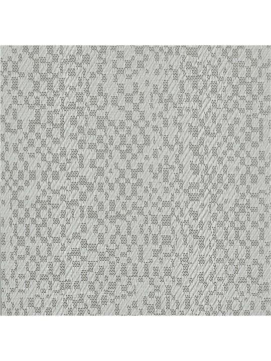 Вертикальные тканевые жалюзи Лион серый