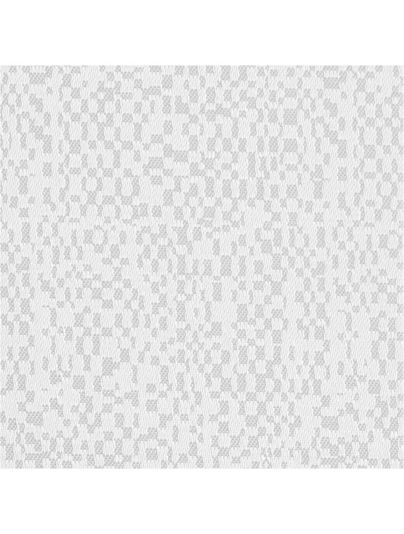 Вертикальные тканевые жалюзи Лион белый