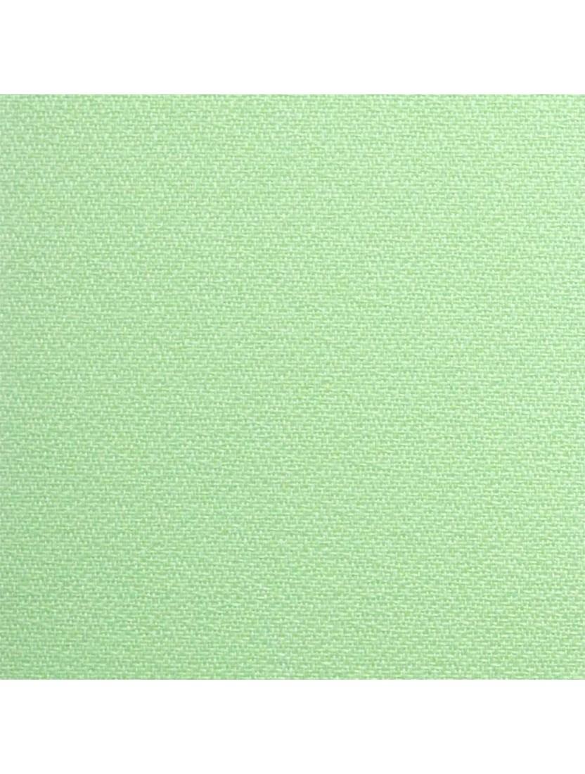Вертикальные тканевые жалюзи Креп салатовый