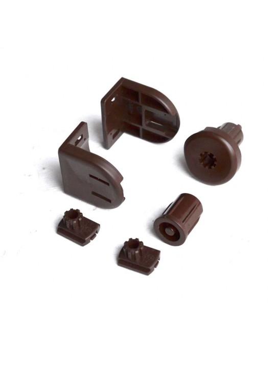 Механизм универсальный ROLLA 19, коричневый