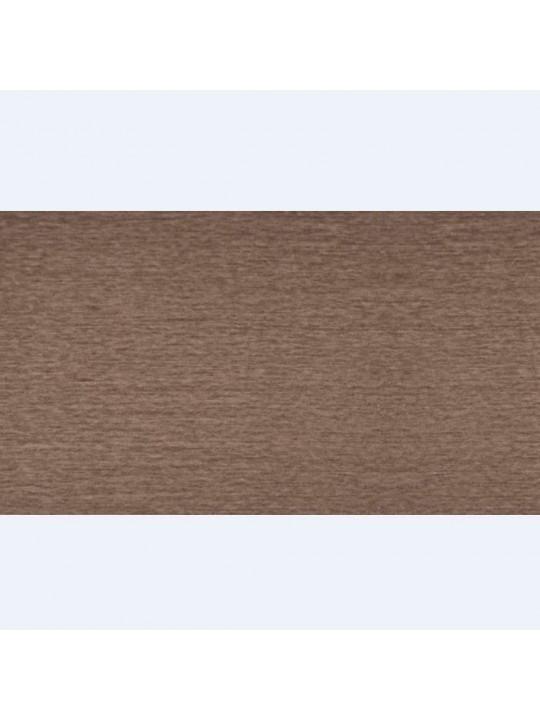 Горизонтальные деревянные жалюзи 50 мм павловния тик