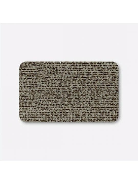 Горизонтальные алюминиевые жалюзи 25 мм золото лен