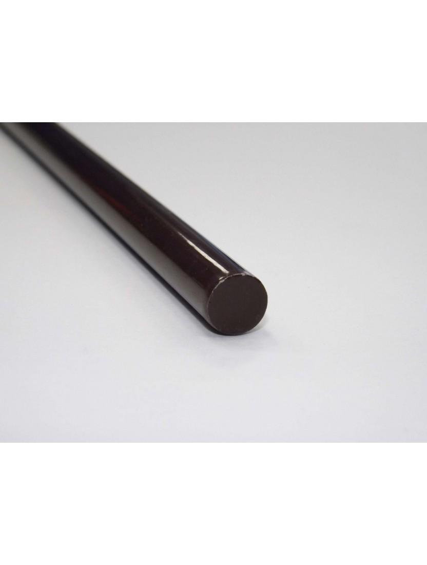 Отвес нижний для зебры UNI 10 мм коричневый