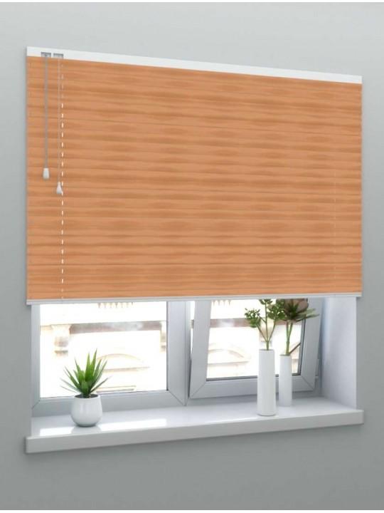 Классические деревянные жалюзи 50 мм форте