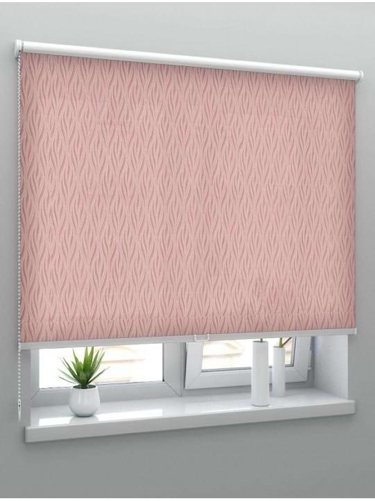 Рулонные шторы Louvolite Невада светло-коричневый