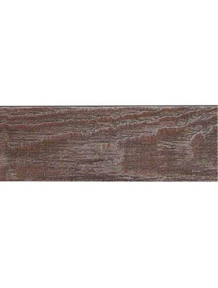 Горизонтальные деревянные жалюзи 50 мм Мореный дуб