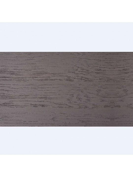 Горизонтальные деревянные жалюзи 50 мм павловния ясень