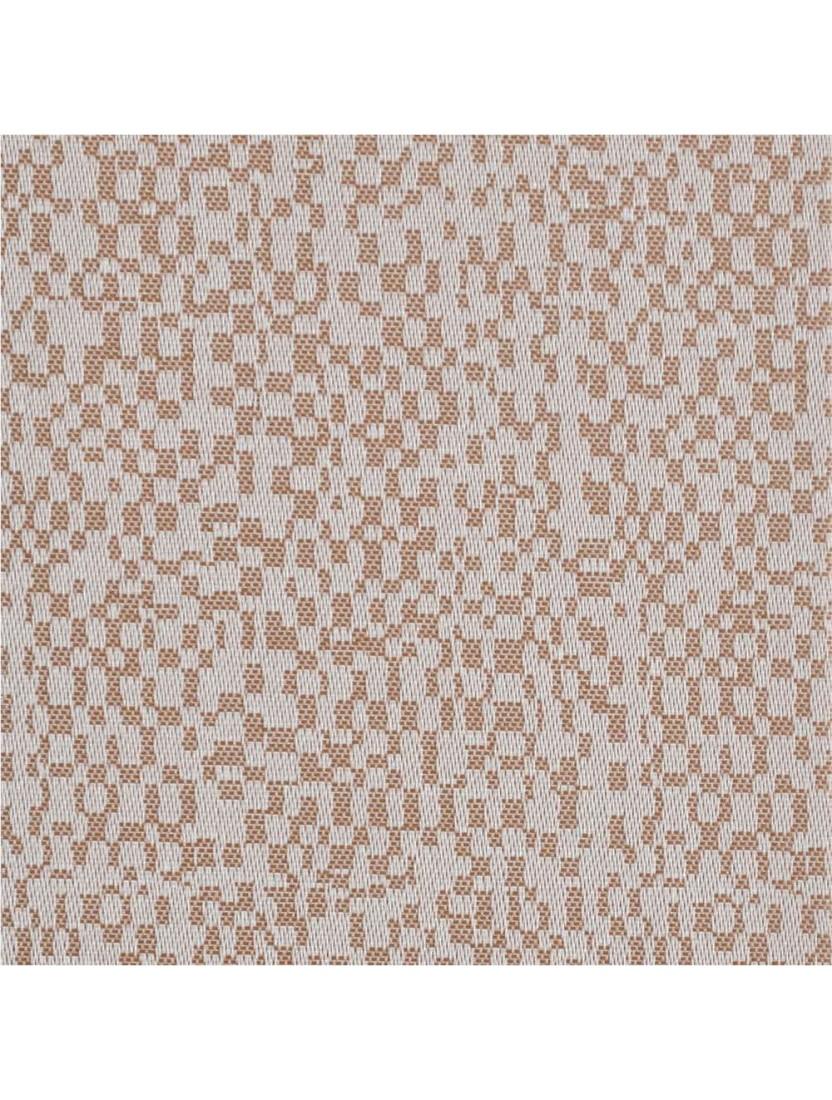 Вертикальные тканевые жалюзи Лион св.-коричневый