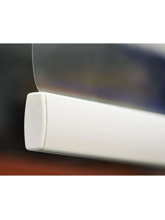 Пленка защитная прозрачная, 01 мм