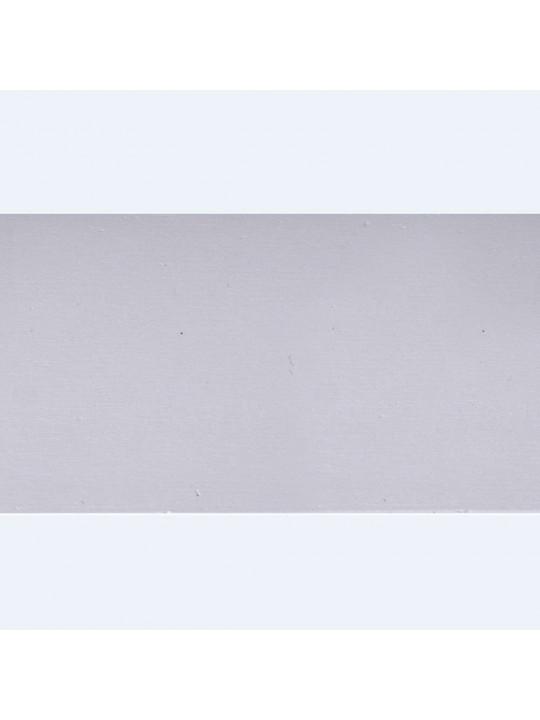 Горизонтальные деревянные жалюзи 50 мм павловния св. серый