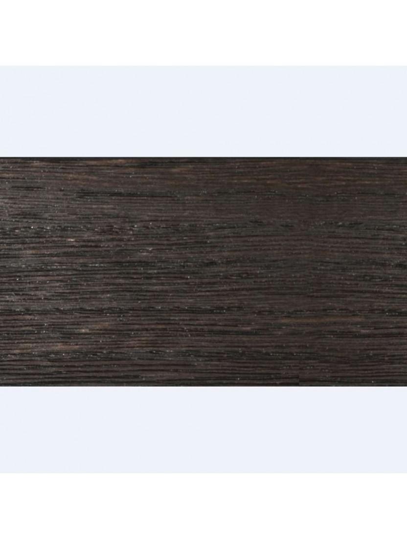 Горизонтальные деревянные жалюзи 50 мм павловния дуб